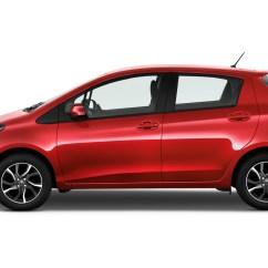 Toyota Yaris Trd 2015 Bekas Harga All New Sportivo 2018 Reviews And Rating Motor Trend