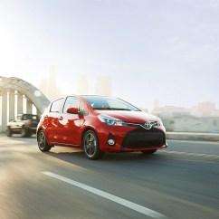 Toyota Yaris Trd 2015 Bekas All New Kijang Innova 2.4 G M/t Diesel Lux Reviews And Rating Motor Trend
