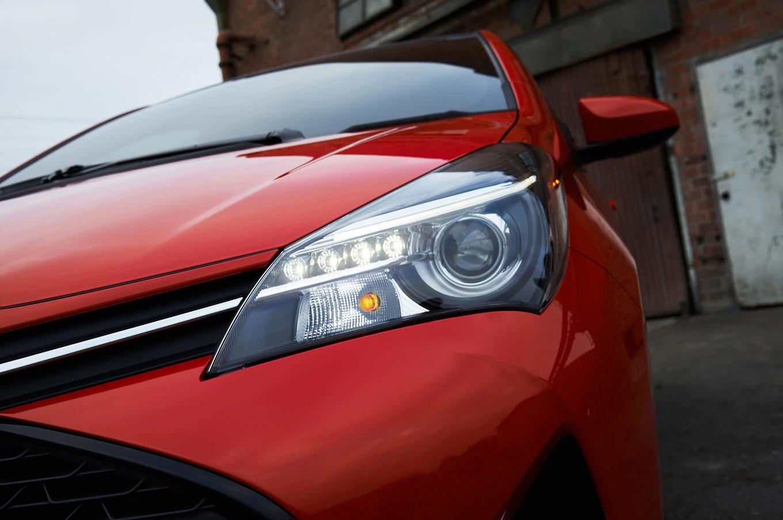 toyota yaris trd 2015 bekas fitur tersembunyi grand new avanza reviews and rating motor trend
