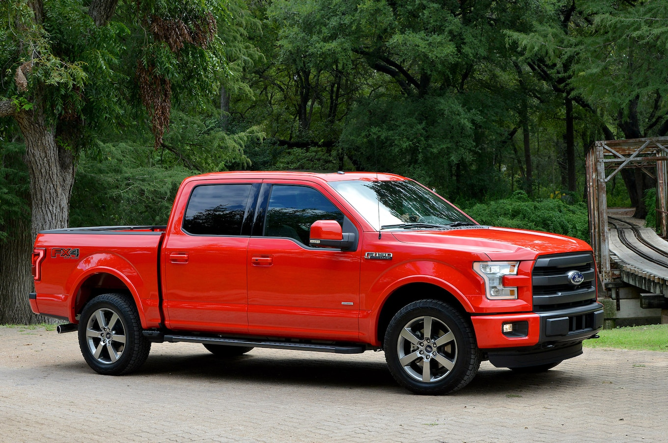 hight resolution of 2015 ford f 150 04 side