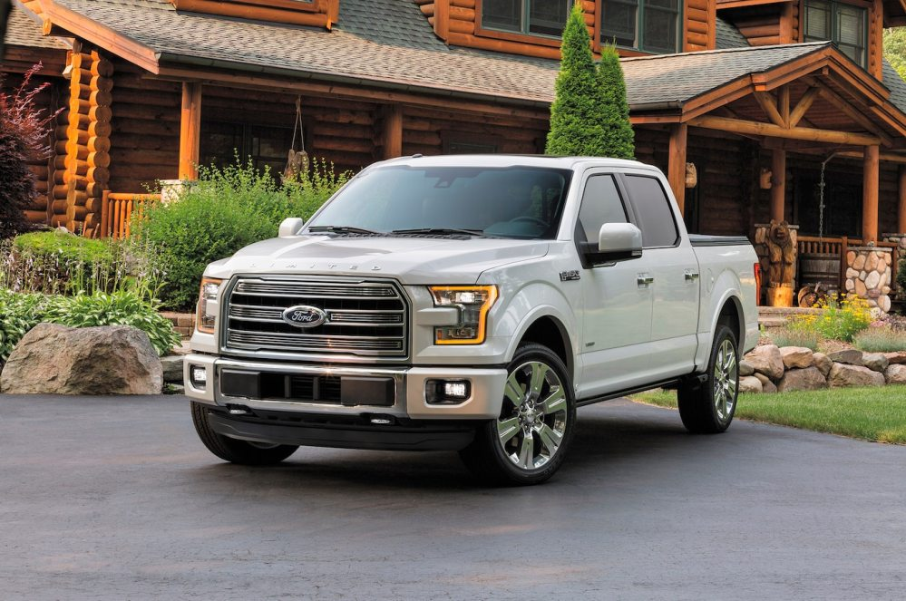 medium resolution of 2016 ford f 150 limited