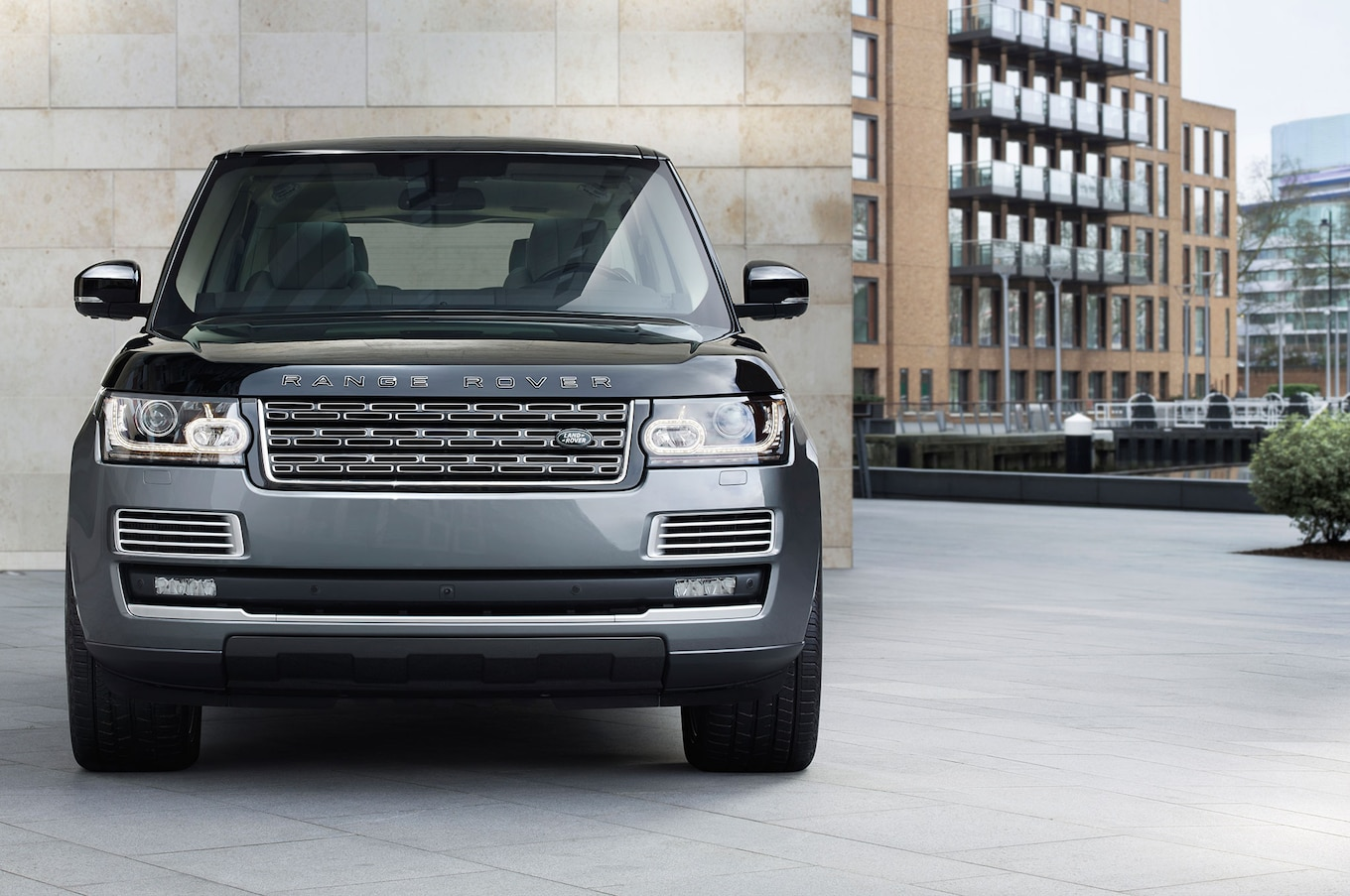 2016 Land Rover Range Rover Reviews and Rating