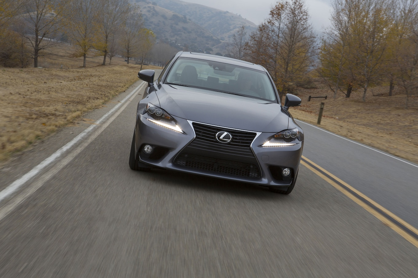 Lexus IS350 Reviews Research New & Used Models