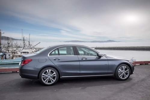 small resolution of 2016 mercedes benz c350e plug in hybrid