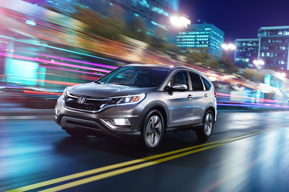 medium resolution of 2016 honda cr v