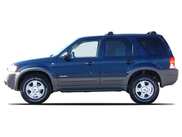 2003 Ford Escape Xlt