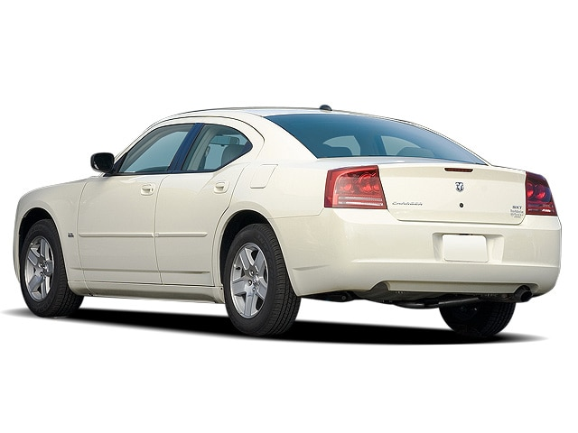 2006 Dodge Charger Reviews - Research Charger Prices ...