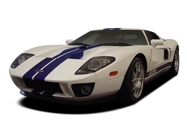 2006 ford gt reviews