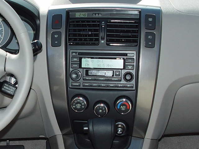 2005 Hyundai Tucson Electrical Troubleshooting Manual Original