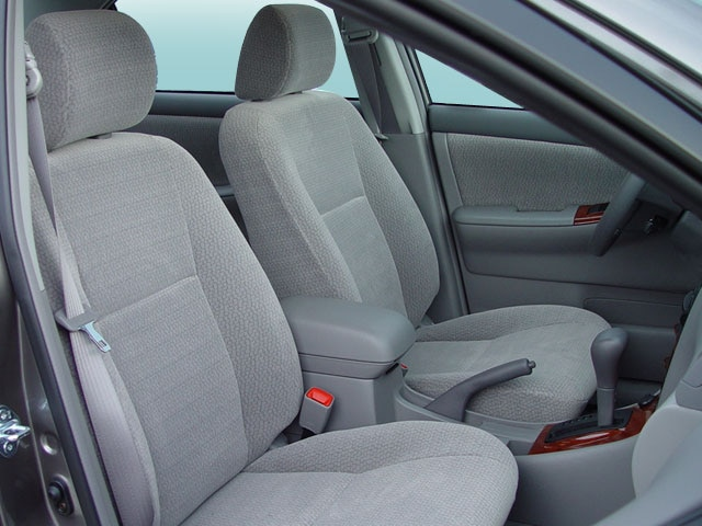 2006 Avalon Fuse Box 2006 Toyota Corolla Reviews And Rating Motor Trend