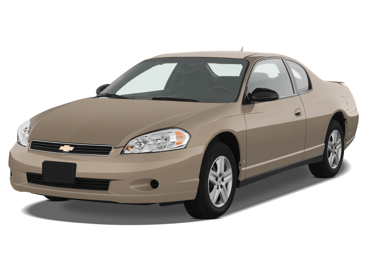 2007 Chevrolet Monte Carlo Reviews And Rating  Motor Trend