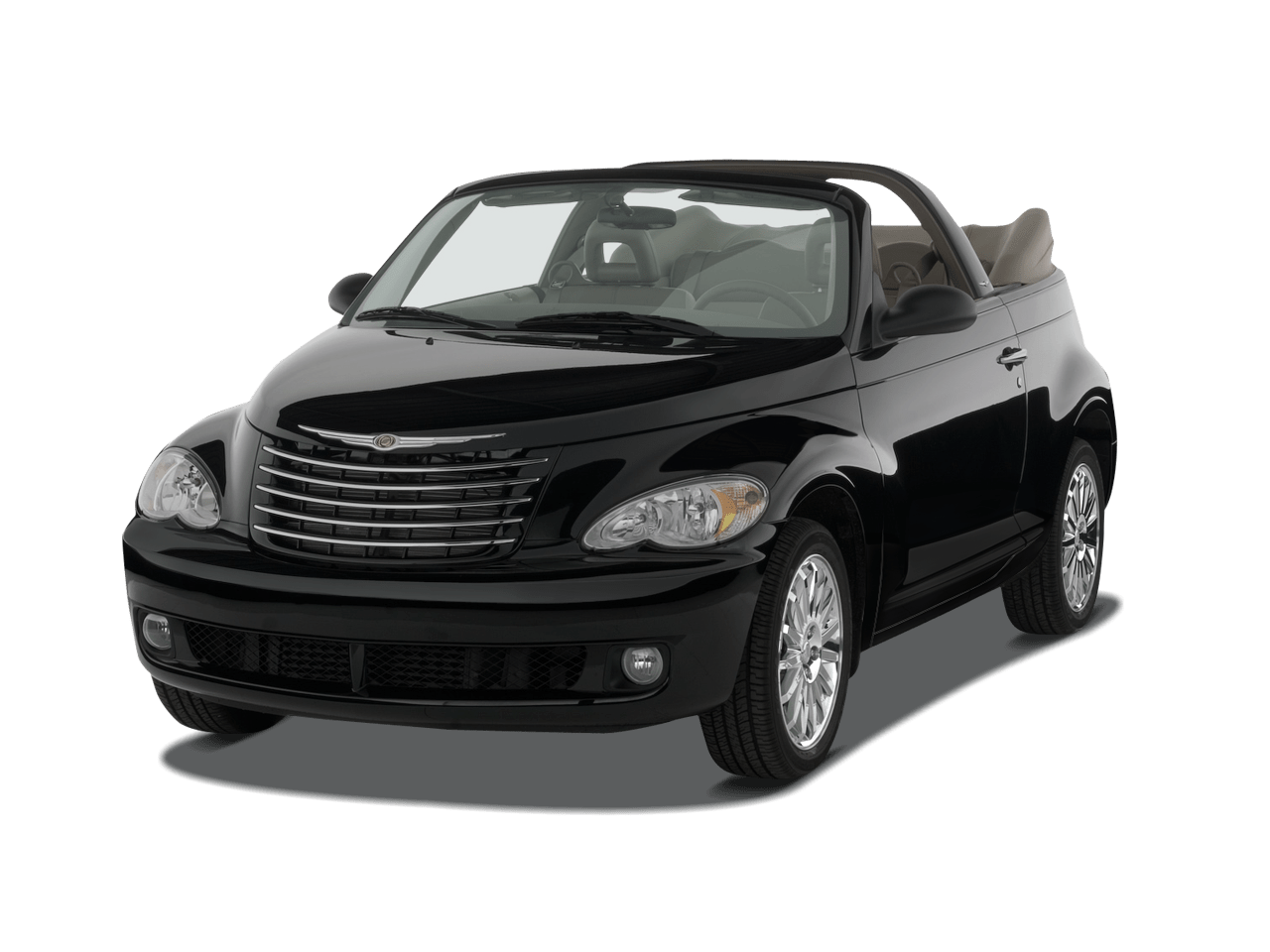 medium resolution of  array 2007 chrysler pt cruiser reviews and rating motor trend rh motortrend com