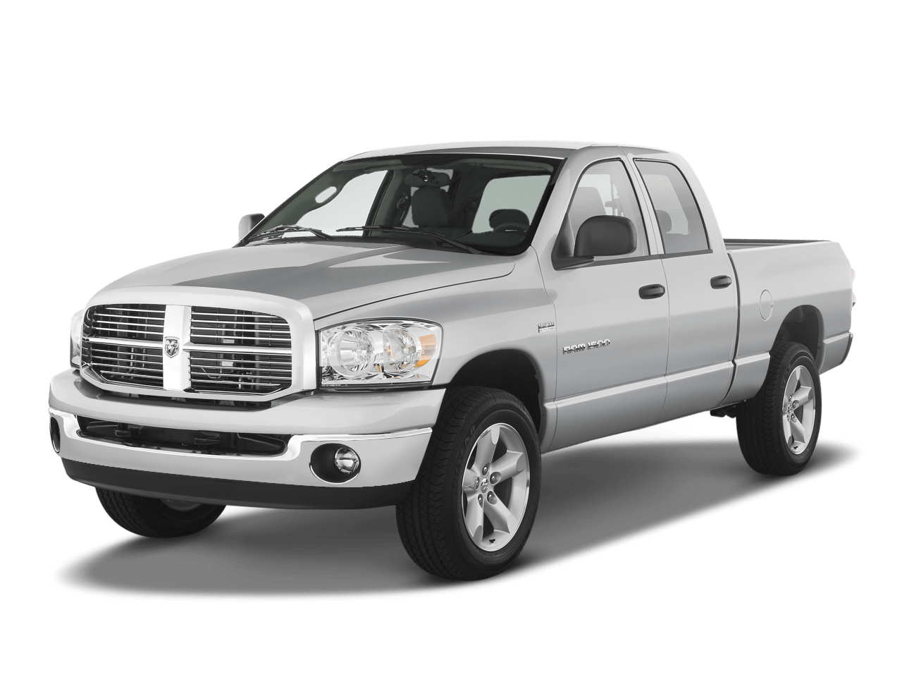 dodge ram ford truck lineup 2007 1500 reviews and rating motor trend