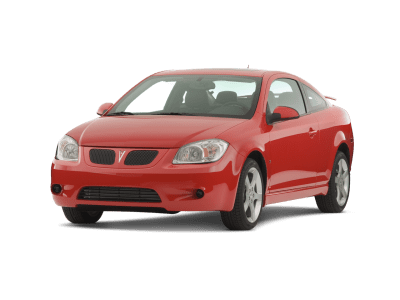 2007 Pontiac G5 Reviews and Rating | Motor Trend