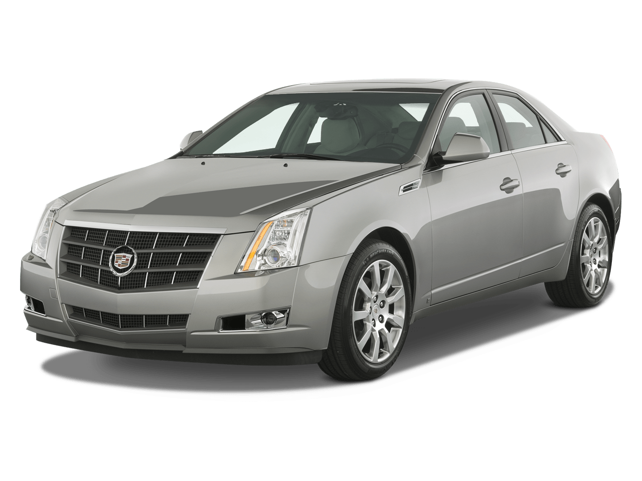hight resolution of 2008 cadillac cts
