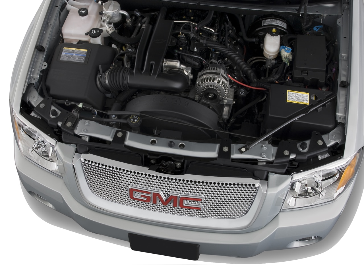 hight resolution of 2008 gmc envoy reviews research envoy prices u0026 specs motortrend2008 gmc envoy engine diagram