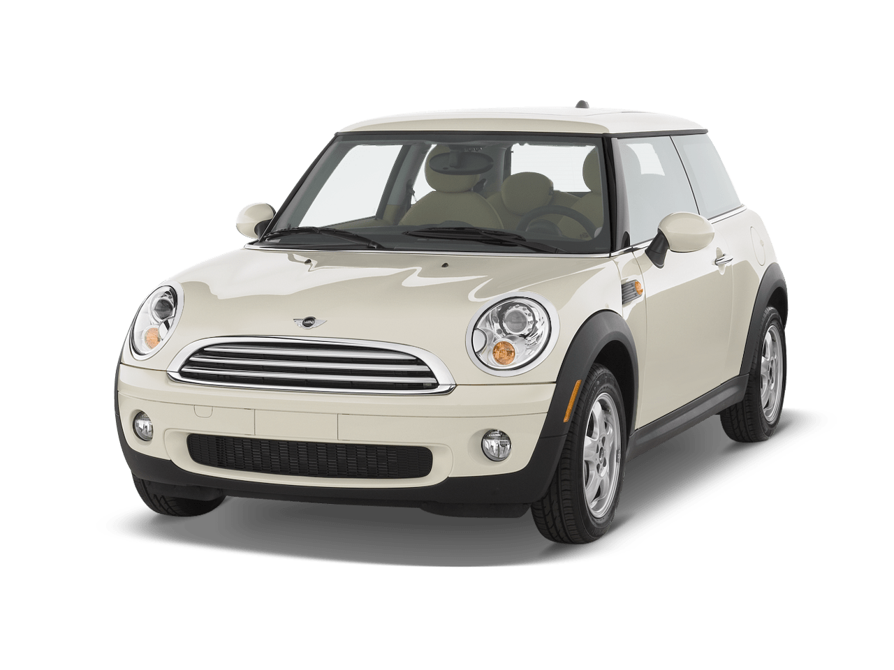 2008 Mini Cooper Reviews And Rating  Motor Trend