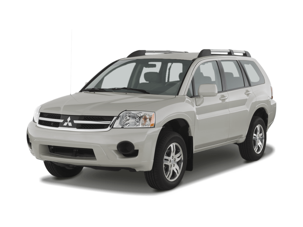 medium resolution of 2008 mitsubishi endeavor