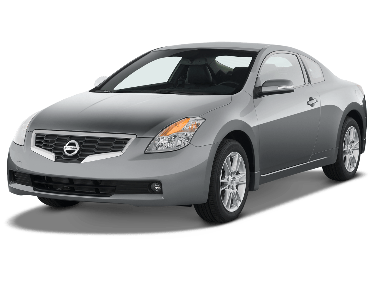 2008 Nissan Altima Review And Rating Motor Trend