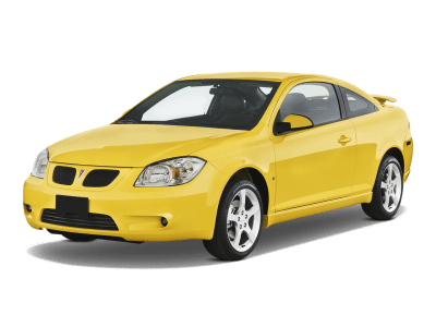 2008 Pontiac G5 Reviews and Rating | Motor Trend