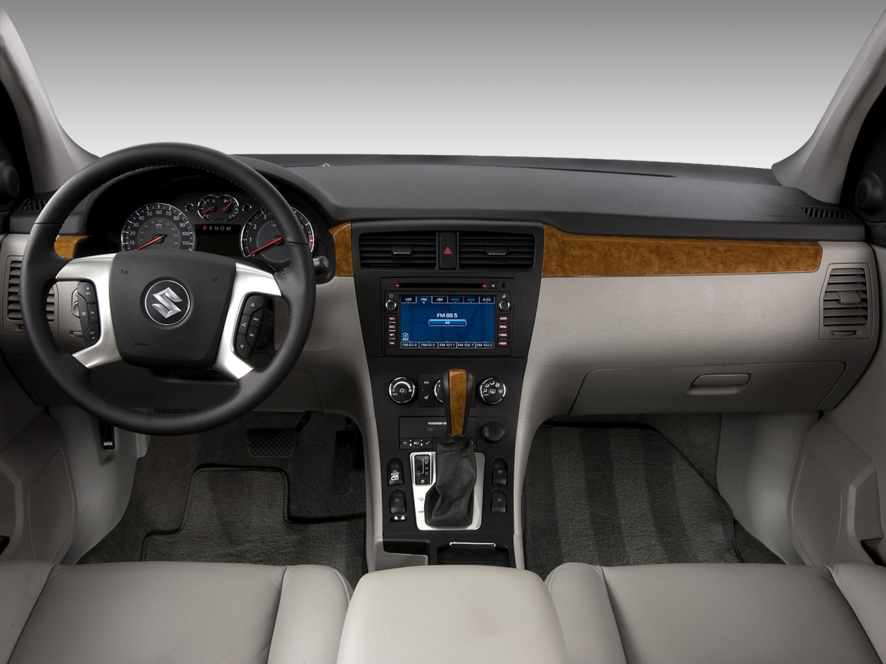 Suzuki Xl7 Reviews Research New Amp Used Models