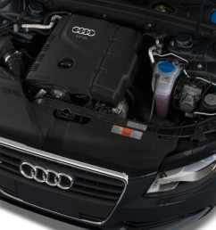 2009 audi a4 reviews and rating motortrend2009 audi a4 2 0t engine diagram 20 [ 1280 x 960 Pixel ]