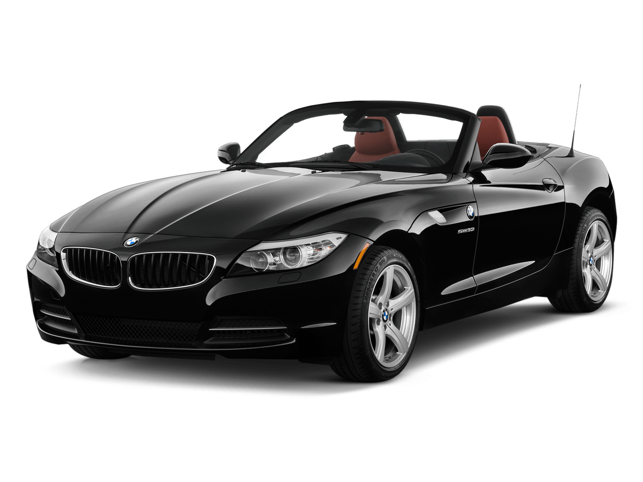 2009 Bmw Z4 Reviews And Rating  Motor Trend