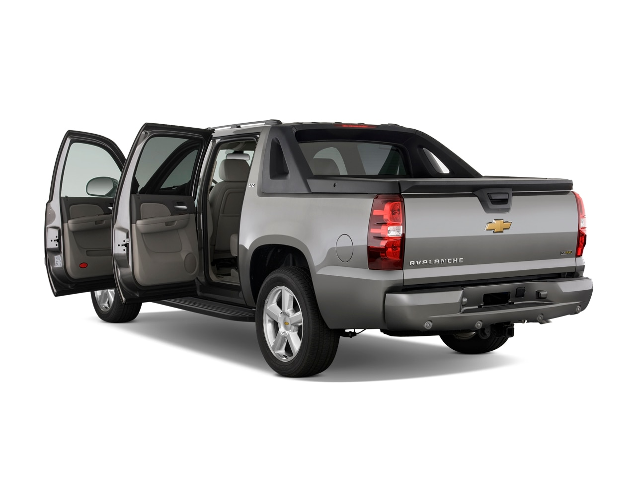 hight resolution of 2009 chevrolet avalanche reviews and rating motor trend 5 50 wiring schematic