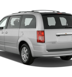 2009 chrysler town country reviews and rating motor trend 12 25 [ 1280 x 960 Pixel ]