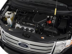 2009 Ford Edge Reviews and Rating | Motor Trend