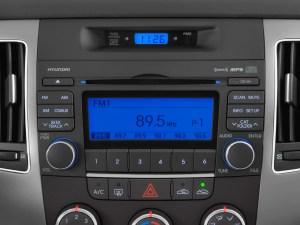 2009 Hyundai Sonata Reviews and Rating | Motor Trend