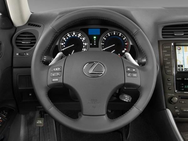 2009 Lexus Is250 - & Specs