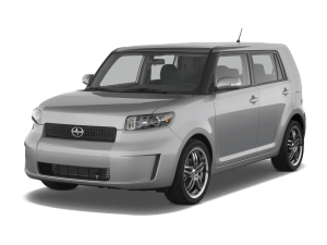2009 Scion xB Reviews and Rating | Motor Trend