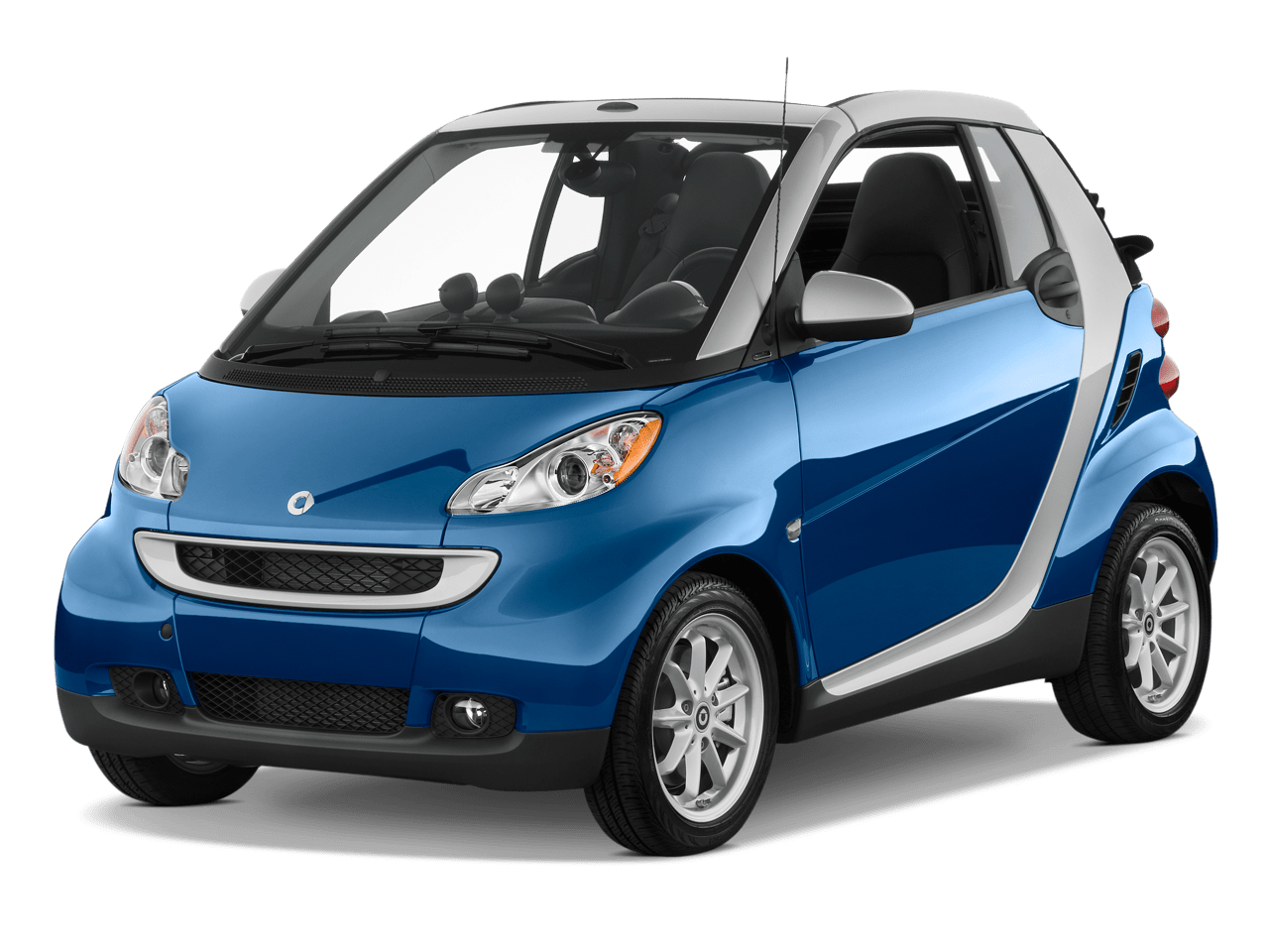 2009 smart fortwo reviews