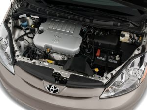 2009 Toyota Sienna Reviews and Rating | Motortrend