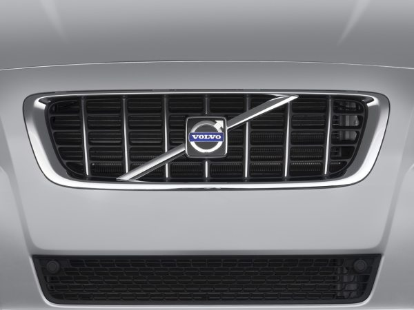 2009 Volvo V70 And Rating Motortrend