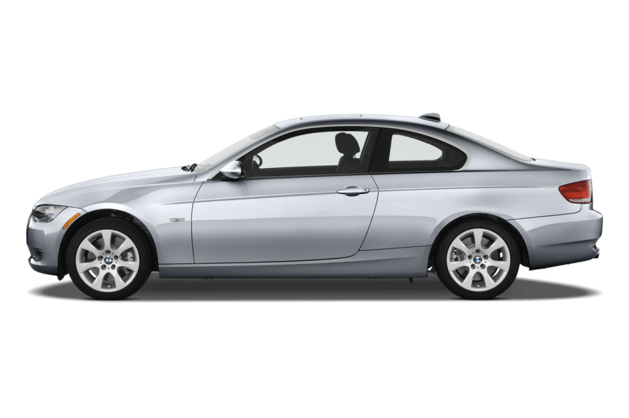 2010 BMW 3-Series Reviews and Rating | Motor Trend