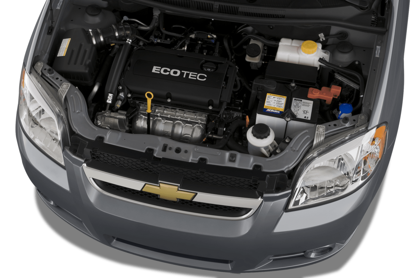 Chevrolet Aveo Reviews Research New & Used Models Motor