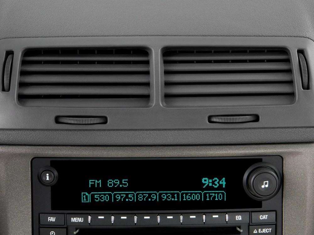 medium resolution of interior fuse box location 2005 2010 chevy cobalt radio removal