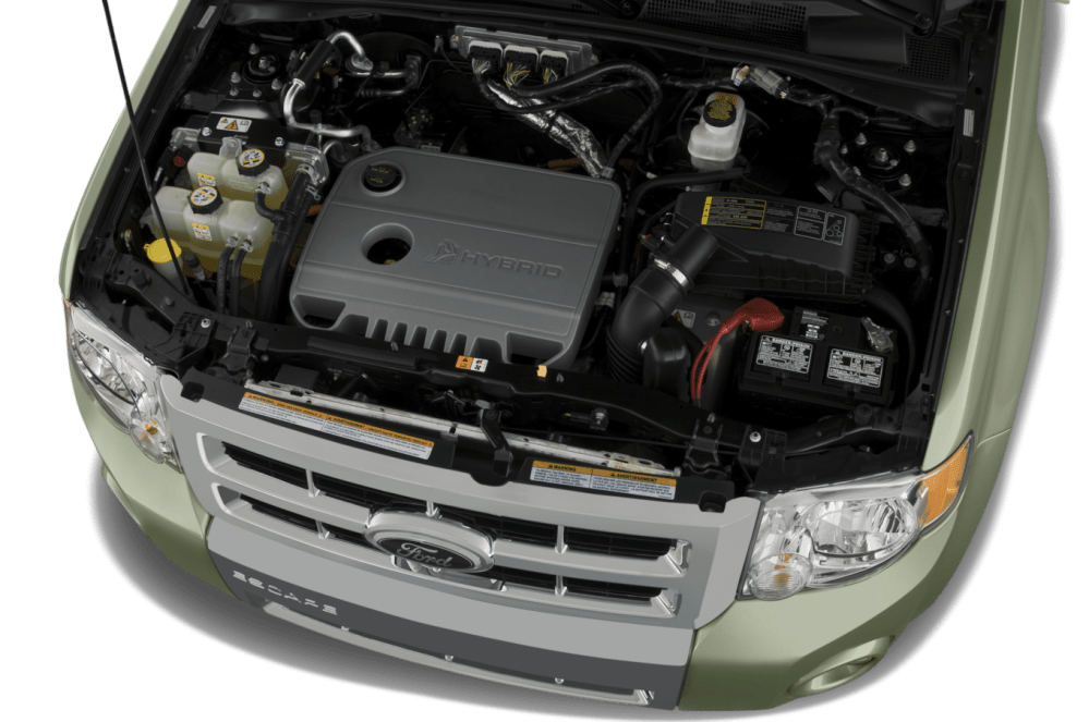 medium resolution of 2010 ford escape reviews and rating motor trend 16 50