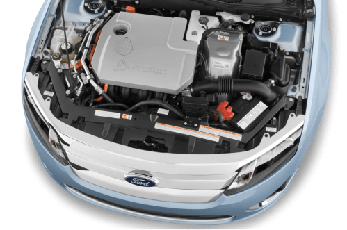 small resolution of 2010 ford fusion reviews and rating motor trend 12 76