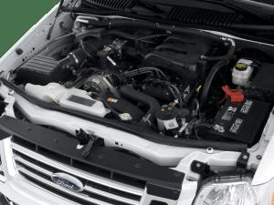 2010 Ford Explorer Sport Trac Reviews  Research Explorer