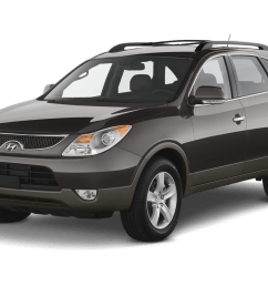 2010 hyundai veracruz reviews and rating motor trend 1 25 [ 1280 x 960 Pixel ]