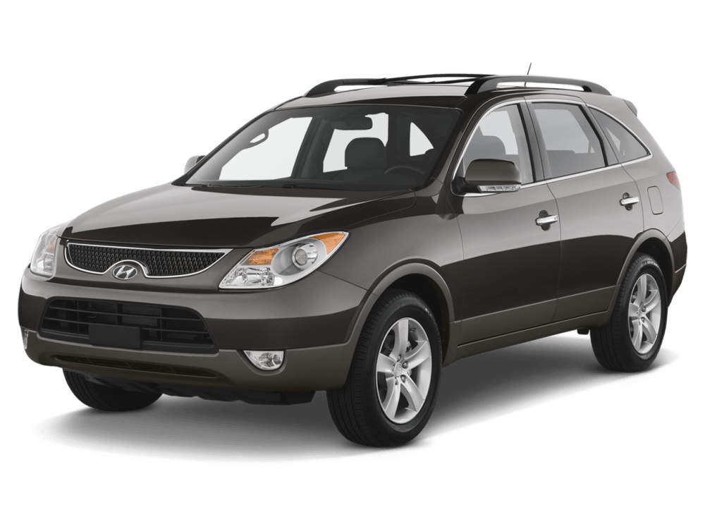 medium resolution of 2010 hyundai veracruz reviews and rating motor trend 1 25