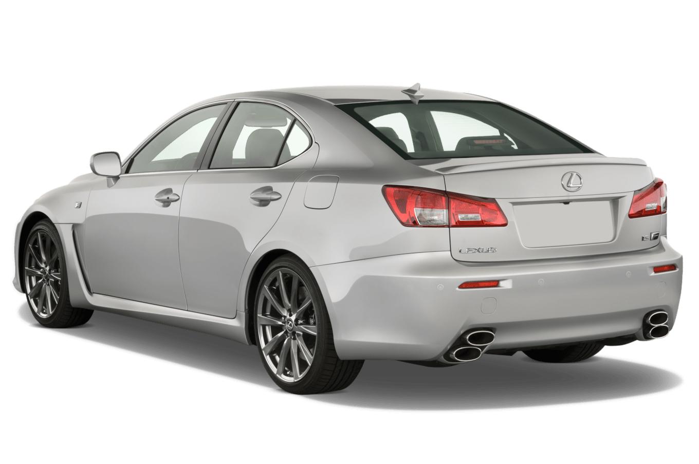2010 Lexus IS250 Reviews and Rating