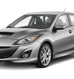2010 mazda mazda3 reviews and rating motor trend 5 77 [ 1360 x 903 Pixel ]