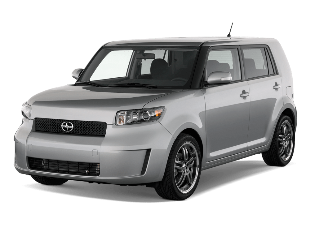 medium resolution of 1 24 2010 scion xb