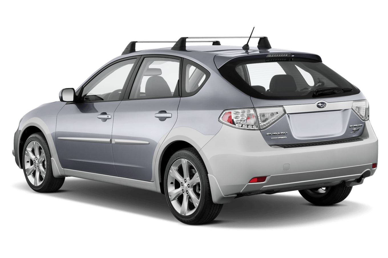Subaru Legacy Outback Wagon Exhaust Diagram Category Exhaust Diagram