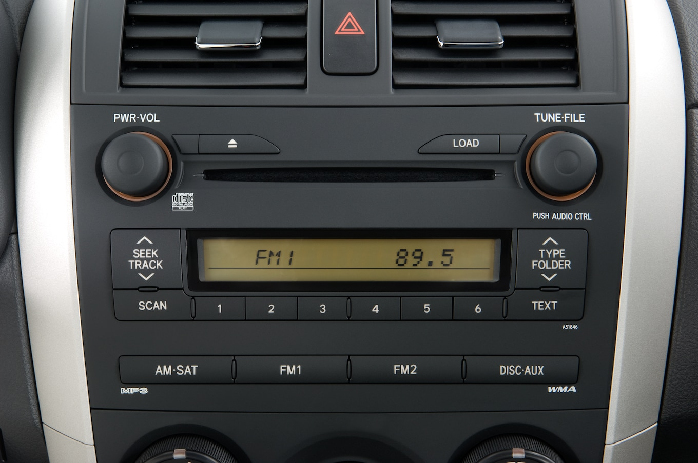 Stereo Wiring Diagram For 1990 Toyota Corolla