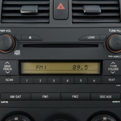 1999 Toyota Corolla Car Radio Stereo Audio Wiring Diagram 1998 4runner Fuel Pump 2010 Reviews And Rating Motor Trend
